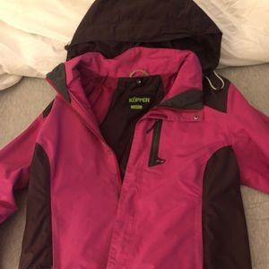 Jackets & Blazers - Koppen winter jacket